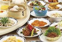 中国料理 桃李/からすま京都ホテル