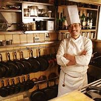 洋食界の巨匠、大宮勝雄が手掛ける老舗の味をみなとみらいでも