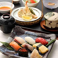 和食入舟/からすま京都ホテル