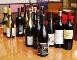 ワインで引き出される、贅沢で新しい広東料理の旨み
