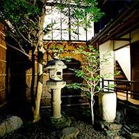 京都の情緒溢れる京町屋 雰囲気抜群の客室