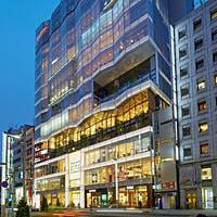 ここは銀座。ここは金沢。
