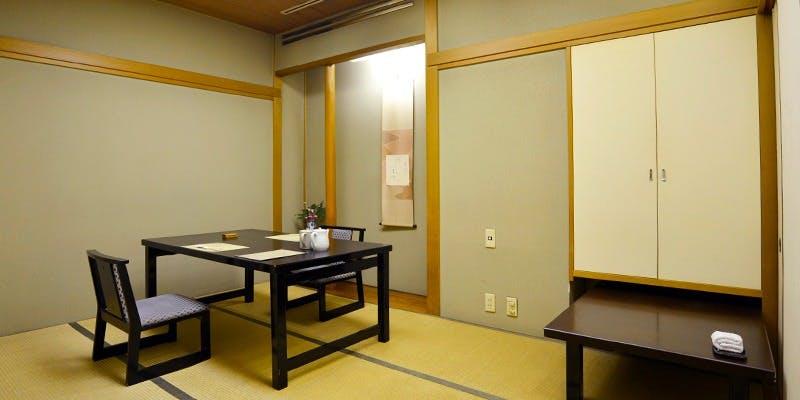 記念日におすすめのレストラン・日本橋 伊勢重の写真2