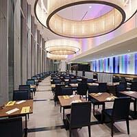 都心にありながらリゾート感を楽しめる、そこはアーバンリゾートレストラン