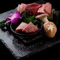 黒毛和牛(A5)98%使用!デザートや韓国料理も充実
