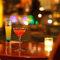 小樽港マリーナを眺めながらロマンティックな時間が過ごせるシーサイドレストラン