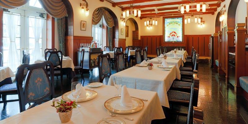 記念日におすすめのレストラン・レストラン エスカーレの写真1