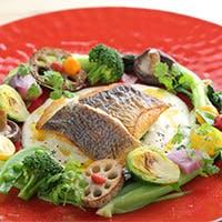薬膳、栄養学の視点で、身体が求める栄養、バランスにこだわった料理