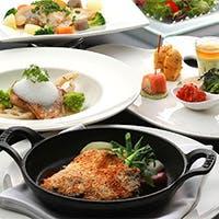 仙台でしかできないフランス料理を皿の上で表現し、お客様を笑顔に