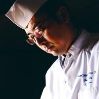 日本料理・鉄板焼「はや瀬」  料理長 木村 浩一