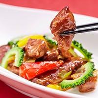 ここでしか味わえない「石垣Chinese」をお楽しみいただけます