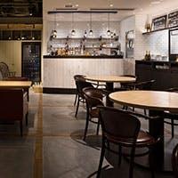 品川のお洒落なBeer cafe & Bistro
