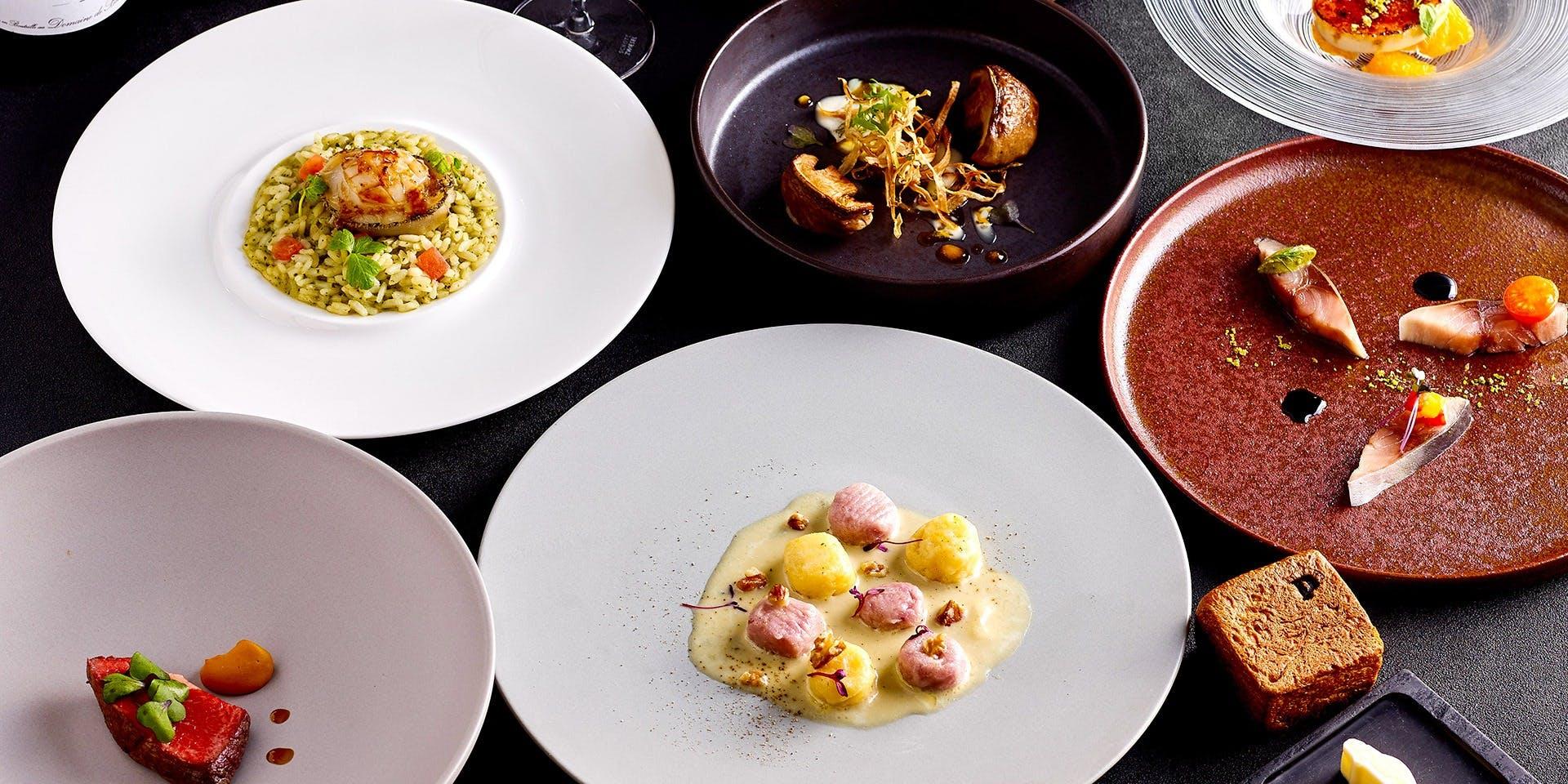 記念日におすすめのレストラン・The Momentum by Porscheの写真2