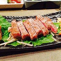 美酒・美食を祇園で味わう、極上の鉄板焼き