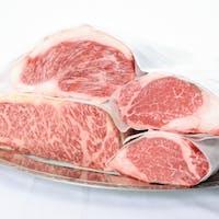 tcc 炉窯炭火焼 Steak