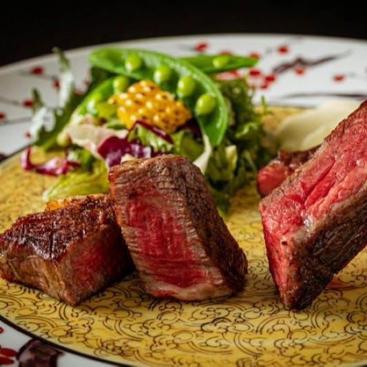 市場に出回らない牛肉の味に拘ったマルキ福永喜三郎商店厳選和牛