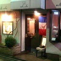 京都東山清水寺麓のフレンチレストラン