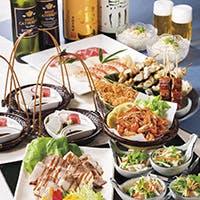 春夏秋冬の旬を味わう日本料理