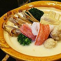 四季の食材と出汁にこだわる和(なごみ)の料理