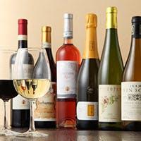 本格イタリアンと厳選イタリアワインをお愉しみ下さいませ