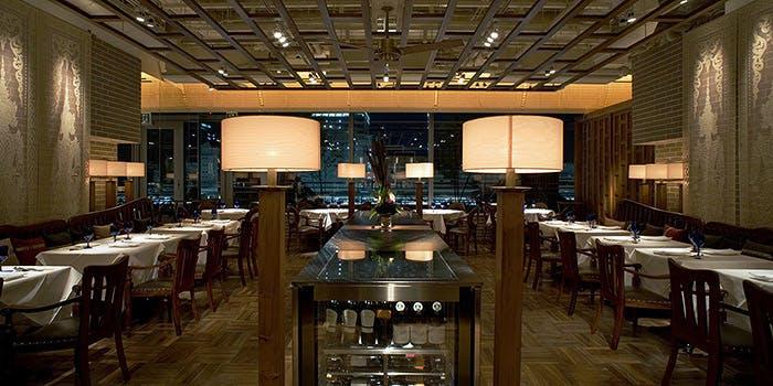 記念日におすすめのレストラン・サイアム ヘリテイジ 東京の写真1