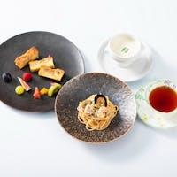 Octavar/ホテル京阪京都グランデ