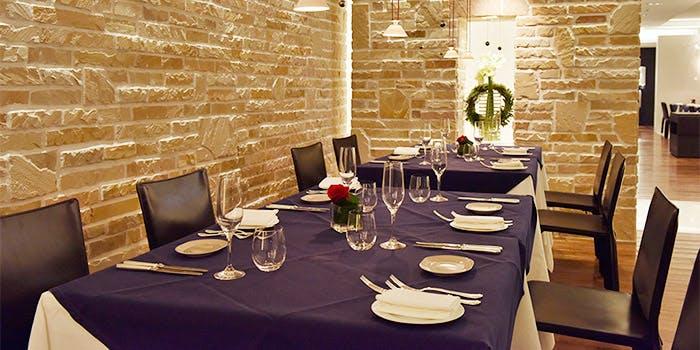 記念日におすすめのレストラン・ILBrioの写真1