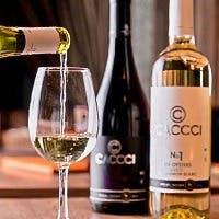 牡蠣と相性のよいワインの数々