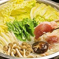 名物 水炊き鍋