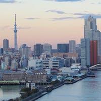 ~東京ならではの体験~