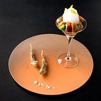 日仏の文化を融合させたガストロノミーレストラン&ラウンジ