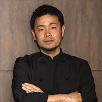 ニューヨークの有名日本料理店で研鑽を積んだ盛山貴行