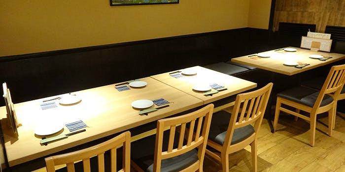 記念日におすすめのレストラン・京乃菜の写真1