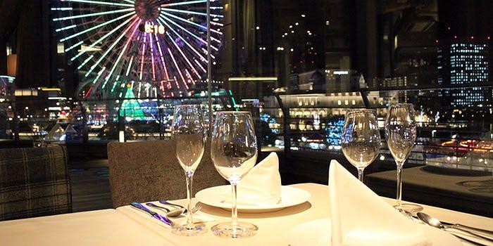 記念日におすすめのレストラン・24/7 Restaurantの写真2