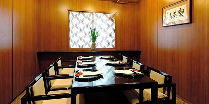 記念日におすすめのレストラン・日本料理 加瀬の写真2