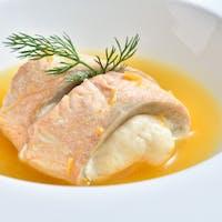 レストラン ラ・カンサトゥール