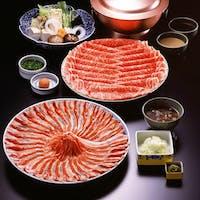 日本料理 しゃぶ禅/ 銀座クレストン32F