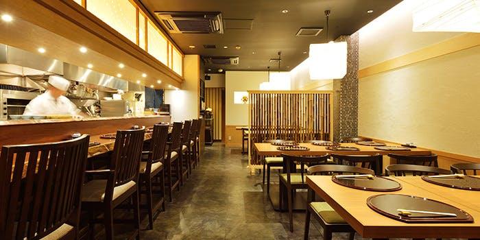 記念日におすすめのレストラン・日本料理 櫂の写真1