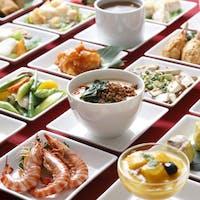 中国料理 カカン/京都ブライトンホテル