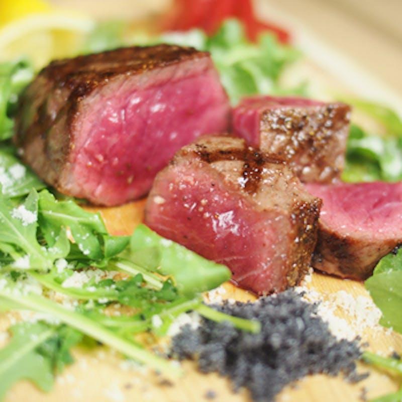 【記念日コース】ホールケーキ付!前菜8種、淡路牛、鮮魚料理など全7品