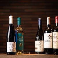お料理と相性の良いワイン