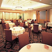 中国レストラン 瑞麟/パレスホテル立川