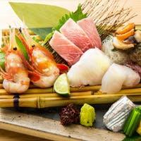 確かな技で仕上げる本格的な日本料理をリーズナブルに味わえます