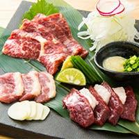 常に旬のものを揃え、鮮度のいい食材を選んで使う食材へのこだわり