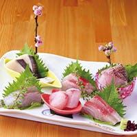おいしいお魚、八丈島郷土料理と日本酒を愉しむ