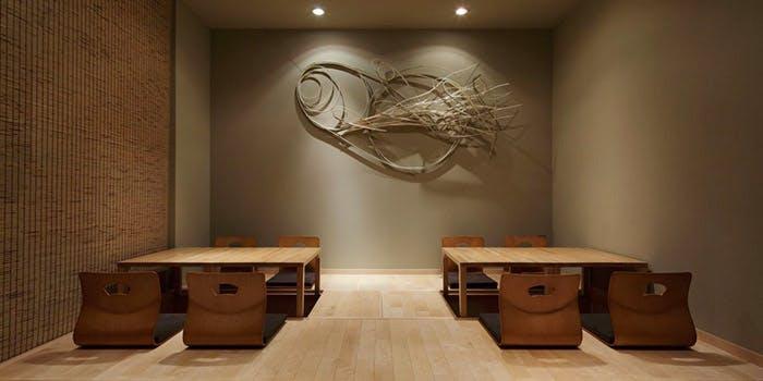 記念日におすすめのレストラン・孝虎の写真1