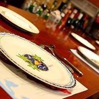 一流の「食」と「酒」をアットホームな空間と共にごゆっくりお楽しみ下さい
