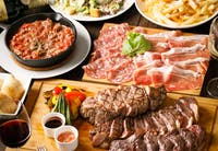 California Lounge Steak&Wine