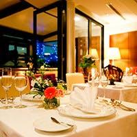 神戸北野の景観に溶け込んだ雰囲気あるレストラン