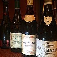 約300種類揃う豊富なワインと愉しむ正統派フレンチのマリアージュ